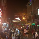 Beautiful Saigon 3 Hotel Foto