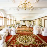 Weddings at Hotel Providence