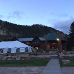 Spearfish Canyon Lodge Resmi