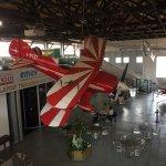 Foto de Volandia Parco e Museo del Volo Malpensa