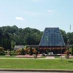 Foto de Niagara Parks Floral Showhouse
