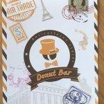 Donut Bar
