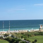 Photo de Blockade Runner Beach Resort