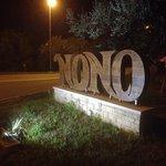 Bilde fra Konoba Nono