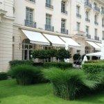 Photo de Trianon Palace Versailles, A Waldorf Astoria Hotel