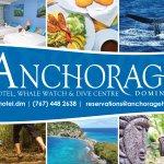 Anchorage Hotel & Dive Center Foto
