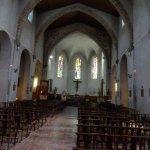 Eglise Saint Vincent