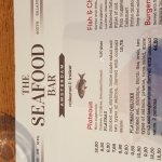 The Seafood Bar Foto