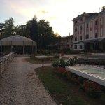 Foto van Park Hotel Villa Potenziani