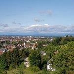 Photo de Mercure Hotel Panorama Freiburg