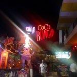 Foto de Coco Bongo Cancún