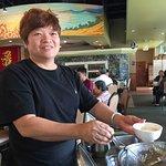 HK Cafeの写真