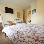 room 5 main bedroom