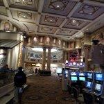 Casino at Caesars Palace Photo