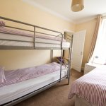 Adjoining Room to room 5 consists of Bunk beds and Single Bed