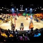 The Grand Arena