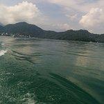 Sun Moon Lake Foto
