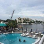 Photo of Sands Harbor Hotel and Marina Pompano Beach