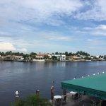 Foto de Sands Harbor Hotel and Marina Pompano Beach