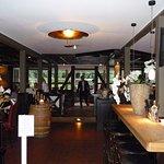 Bar & Restaurant The Locks Foto