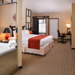 Photo de Best Western Designer Inn & Suites