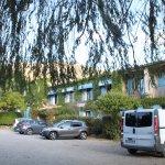 Hotel Le Provence Foto