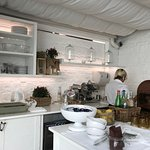 "Photo de Le Alcove ""Luxury Hotel nei Trulli"""