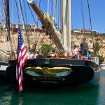 32nd Annual Sept Tall Ships Festival! OCEAN INSTITUTE Hosts a Fleet of Historic Tall Ships that