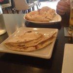 Naan Bread & Chapati
