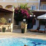 Photo of Crithoni's Paradise Hotel