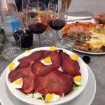 Foto di Pizzeria Trattoria La Nuova Rosa