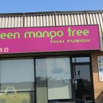Green Mango Tree Thai Fusionの写真