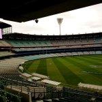 Photo de Melbourne Cricket Ground (MCG)