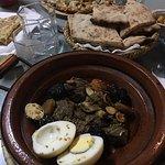 Kasbah Tafarnout Foto
