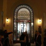 Photo of Hotel Radio
