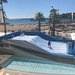 Photo de Sol Wave House Hotel