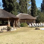 Foto Chrislin African Lodge