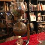 Un divin bouillon thaï préparé dans une cafetière plutôt originale !