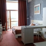 Photo de Konakovo River Club Hotel Complex