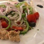Photo de Ellis Restaurant