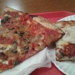 Bilde fra Pizza Suprema