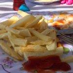 Fotografia de Restaurante  Mare Viva