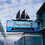Saegreifinn - The Sea Baron Foto