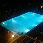 Photo de Hotel Villa Maria