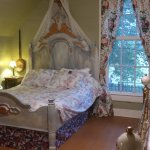 Upstairs room with Fullsize and Queensize bed for Sweet Country Dreams