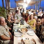 Simos Taverna Foto