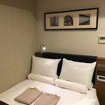Photo de Hotel MyStays Kamata