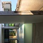 Inside Three bedrooms villa
