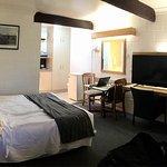Foto de Central Motel Glen Innes