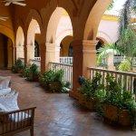Photo of Hotel Charleston Santa Teresa
